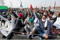 Ghaziabad: BJP Workers Clash With Protesting Farmers, Many Injured