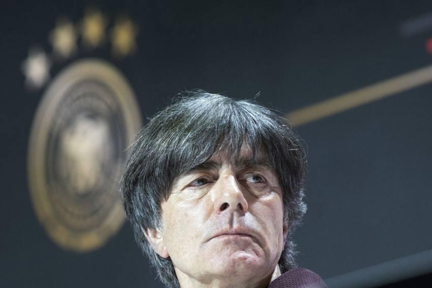 Euro 2020: Germany Coach Joachim Low's 15-year Tenure Ends In Regret