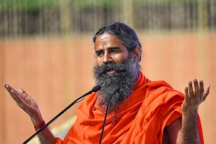 SC Asks Ramdev To Place Original Record Of His Statement On Allopathy