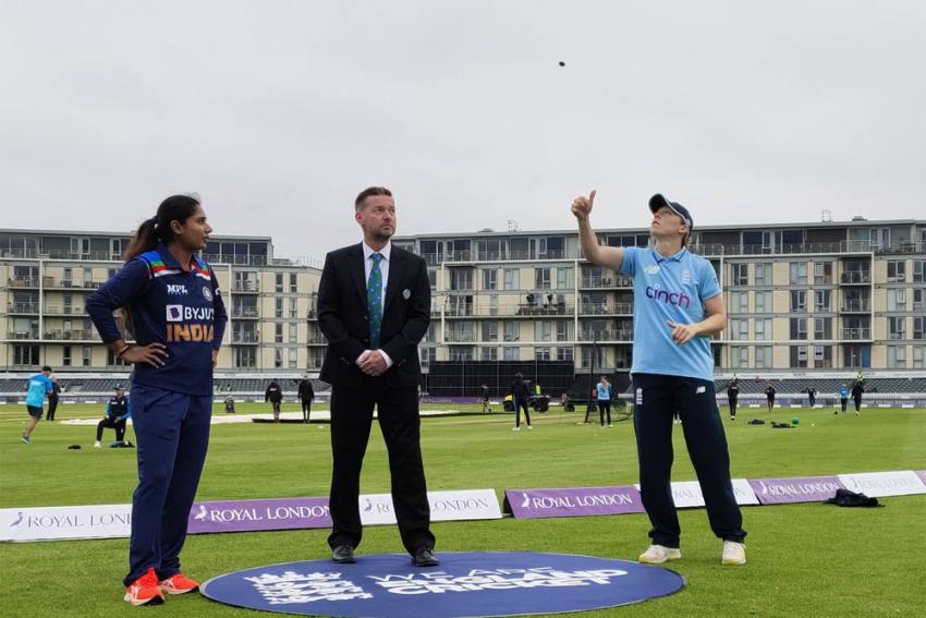 England Vs India, 2nd WODI, Live Streaming: When And Where To Watch Must-win Game For Mithali Raj And Co