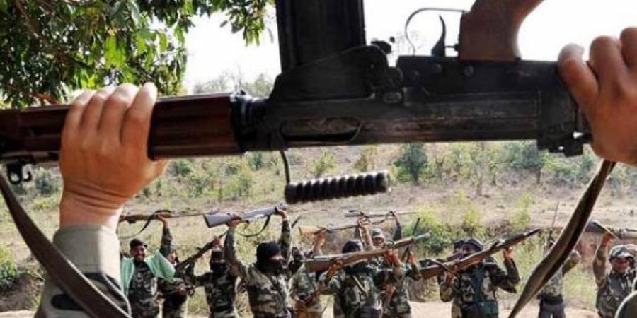 Naxals Kill Man In Madhya Pradesh Under Suspicion Of Being A Police Informer