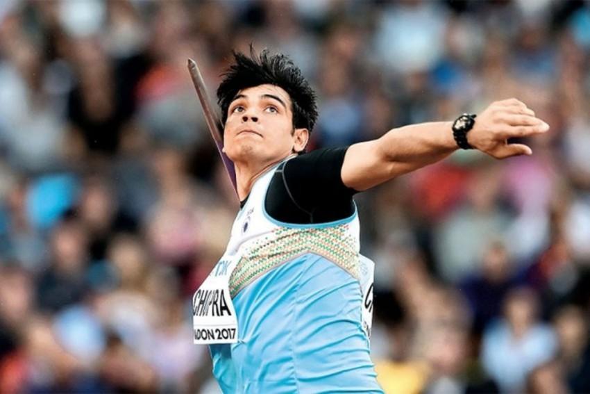 National Sports Awards: Javelin Thrower Neeraj Chopra Nominated For Khel Ratna