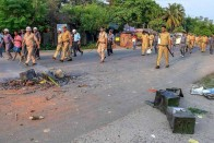 Bengal Post-Poll Violence: NHRC Committee Submits Report To Calcutta HC