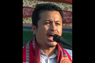 BJP-Led Ruling Alliance In Tripura Suffers Setback As One Of Its MLAs Quits Assembly
