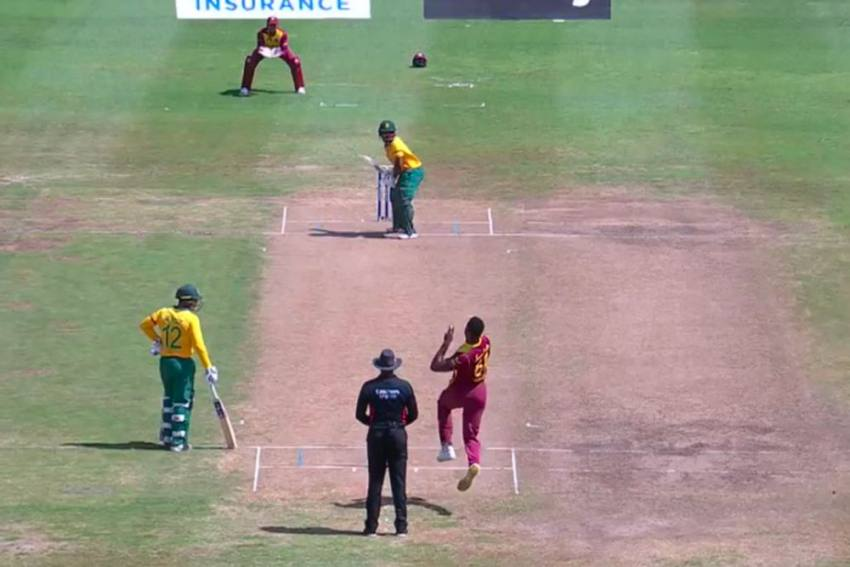 West Indies Vs South Africa, 4th T20I, Live Streaming: When And Where To Watch Windies' Must-win Game