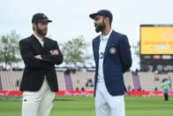 ICC Test Rankings: Kane Williamson Back At Top, Virat Kohli Remains Fourth