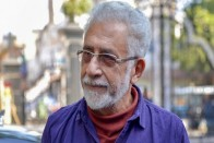 Naseeruddin Shah Hospitalised After Being Diagnosed With Pneumonia, Is Stable Now