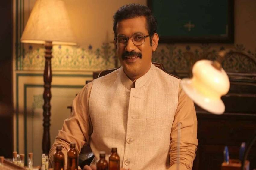 I Was Never Told My Character In Maharani Was Based On Lalu Yadav: Sohum Shah