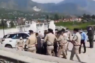 Kullu Slapgate: Additional SP (CM) Security Gets Clean Chit, Returns To His Post