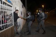 Jerusalem Evictions That Triggered Gaza War Could Still Happen