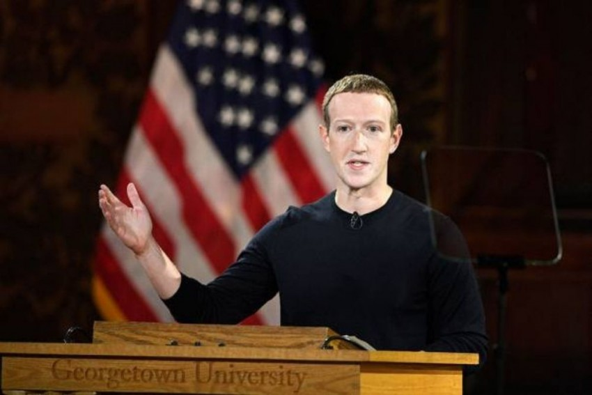 Reports: Facebook To End Rule Exemptions For Politicians