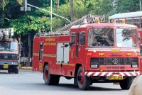 Panic After Gas Leak At Maharashtra's Badlapur Chemical Factory, Residents Complaint Of Breathing Issue