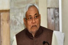 Nitish Kumar Supports Opposition's Demand To Investigate Pegasus Snooping