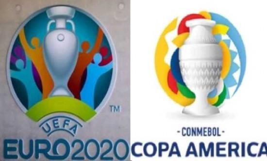 Will Euro 2020 Usurp Copa America In Brazil