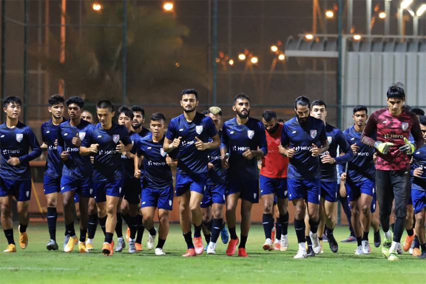 IND Vs BAN, Preview: 'Qatar Is Past', India Football Team Shifts Focus To Bangladesh Match