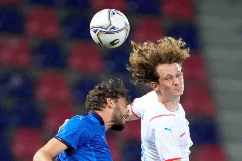 Roberto Mancini Still Wants More From Italy Despite Continuing Unbeaten Run Ahead Of Euro 2020