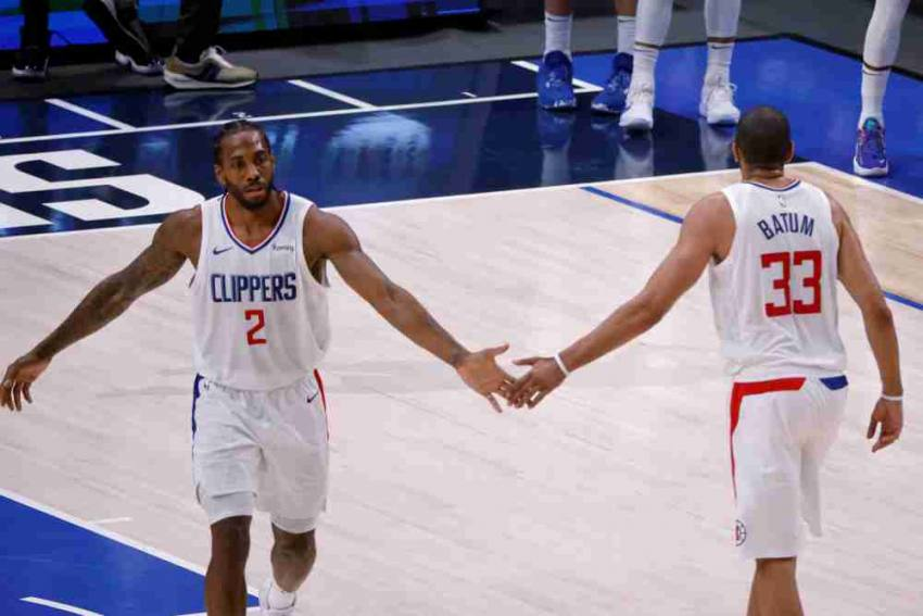 NBA Playoffs 2021: Kawhi Erupts For 45 points As Clippers Force Game 7 Against Mavs