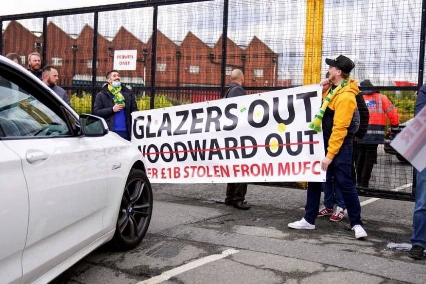 Man Utd Fans Promised A Greater Voice In Club's Future By Joel Glazer