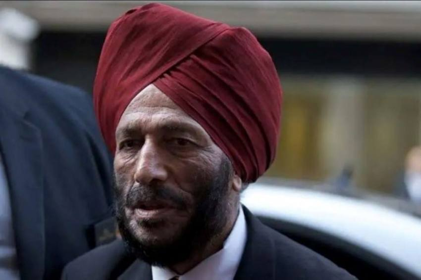 Doctors Dispel Rumours That COVID-Hit Milkha Singh Is Dead; Even PM Modi Wishes Flying Sikh