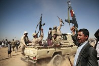 US Envoy Alleges Yemeni Rebels Not Trying To Reach Cease-Fire