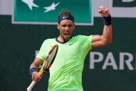 French Open: Rafael Nadal Sees Off Cameron Norrie To Remain On Track At Roland Garros