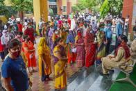 7 Major Coronavirus Variants Of Concern Circulating In Varanasi: Study