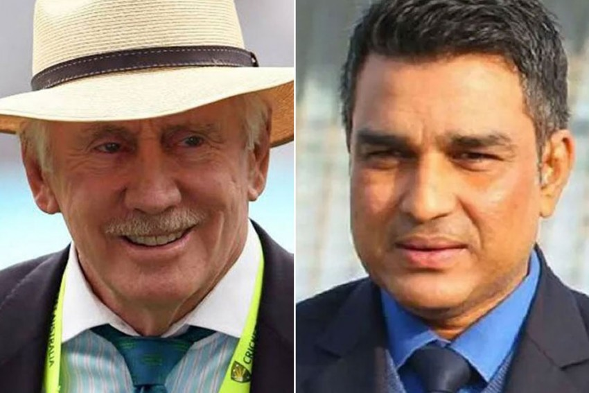 Three Indians Feature In Ian Chappell's Top-five Current Bowlers; Sanjay Manjrekar Has 'Problems' With One