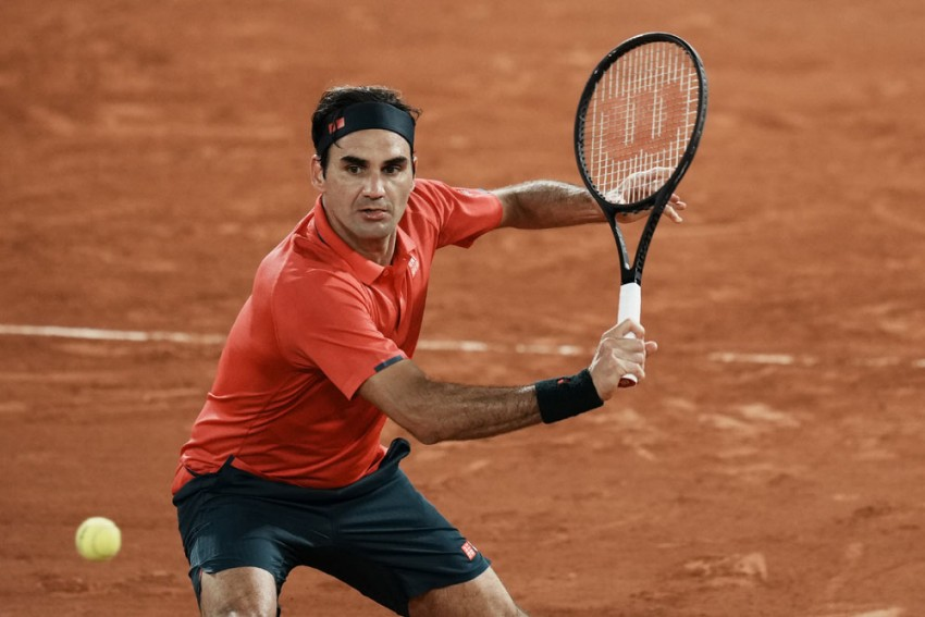 French Open: Roger Federer Survives His Longest Match In 18 Months