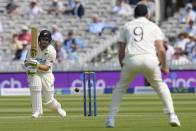 ENG Vs NZ, 1st Test, Day 5: England, New Zealand Settle For Draw - Highlights