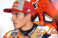 Marc Marquez Crashes Out Again As Miguel Oliveira Wins Catalan Grand Prix