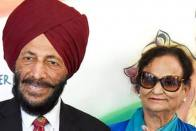 Milkha Singh Health Update: India Legend Showing 'Continuous Improvement' In COVID Fight, Wife Battling It 'Bravely'