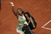 French Open 2021: Serena Williams Crashes Out As Elena Rybakina Secures Her Biggest Win