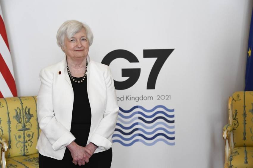 G-7 To Support 15% Corporate Tax To Deter MNCs From Stashing Profits