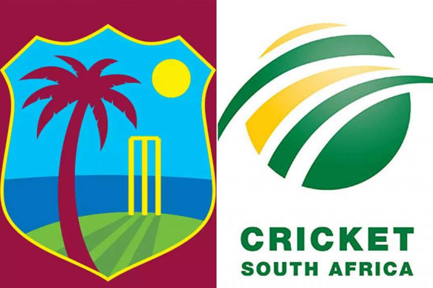 West Indies Vs South Africa, Live Streaming: When And Where To Watch WI-SA Cricket Test And T20I Series