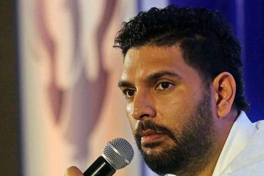 World Test Championship Final: It's Disadvantage India Vs New Zealand, Says Yuvraj Singh