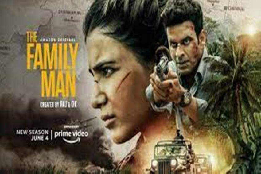 'The Family Man 2' Silences Its Tamil Critics With Enough Pro-Tamil Sentiments