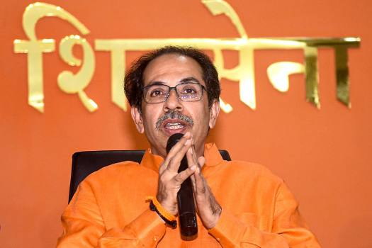 Film, TV Shoots Will Be Allowed If Daily Covid Case Count Comes Under Control: Maharashtra CM Uddhav Thackeray
