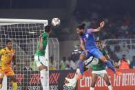 FIFA World Cup Qualifier: India Defender Adil Khan Reminisces Thumping Header Against Bangladesh