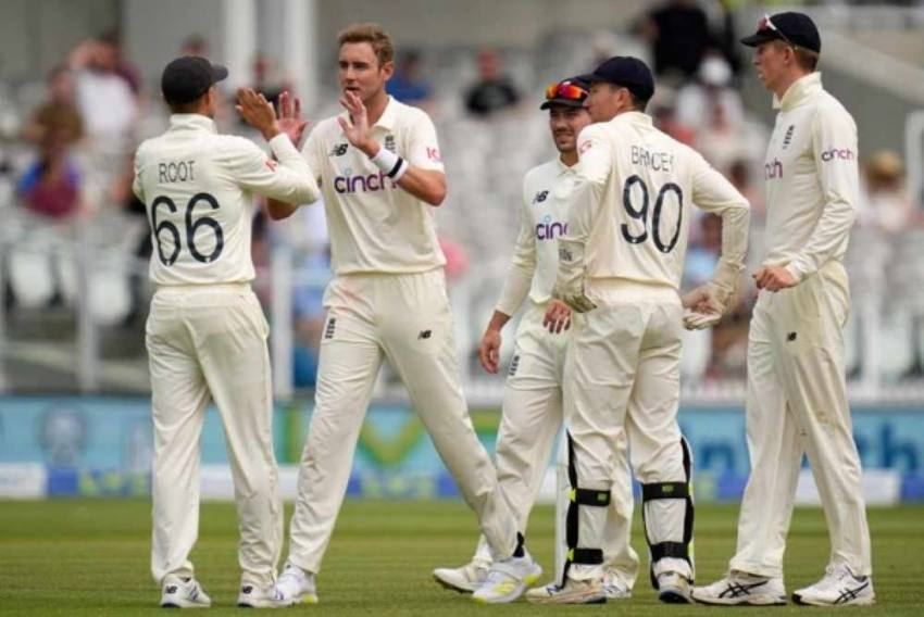 ENG Vs NZ:  England Team Fined 40 Per Cent Match Fee For Slow Over-rate