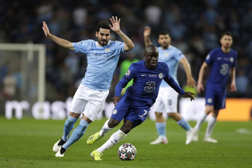 N'Golo Kante Not Interested In Ballon d'Or Talk, Seeks Euro 2020 Glory With France