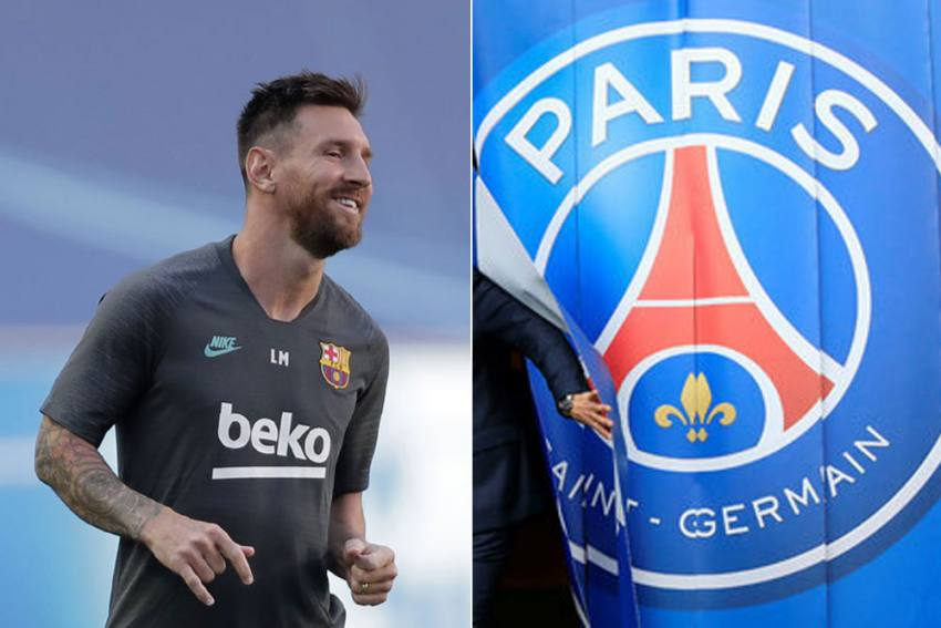 PSG President Nasser Al-Khelaifi Addresses Lionel Messi Links: All The Great Players Want To Join Us
