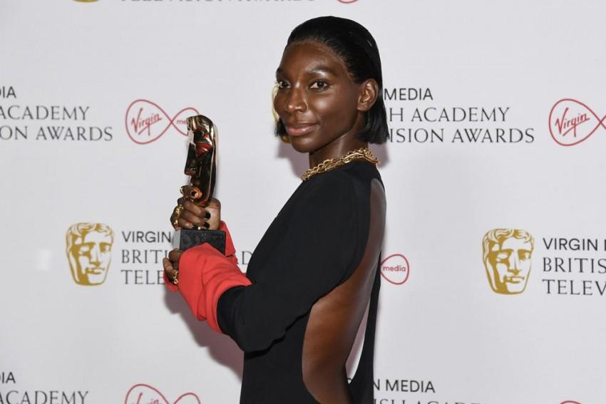 Michaela Coel's 'I May Destroy You' Wins Big At London's BAFTA