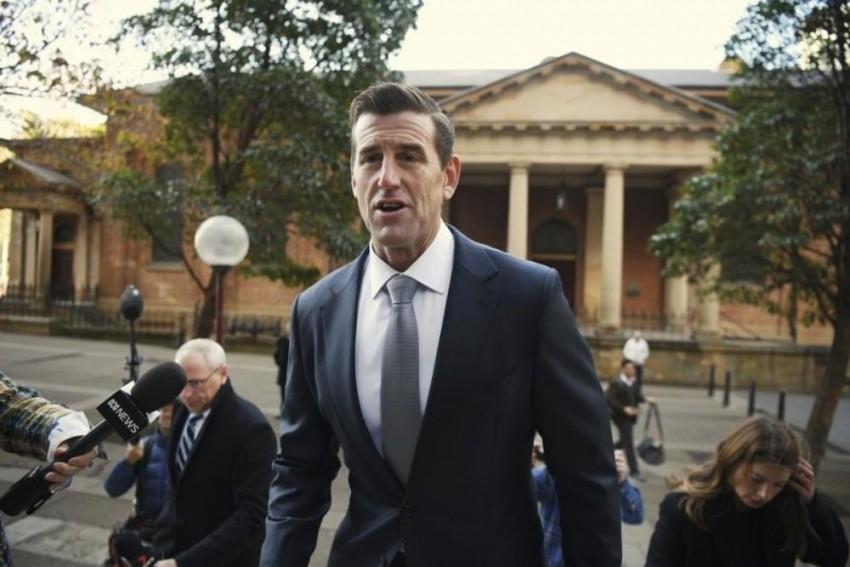 Australia's Living War Veteran Ben Roberts-Smith Fuels Afghan Defamation