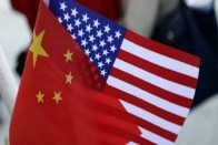 Increase In Demand In US Surges China Trade by 28%