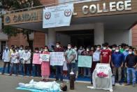 Madhya Pradesh: 3,000 Junior Doctors End Week-Long Strike After Meeting With Govt