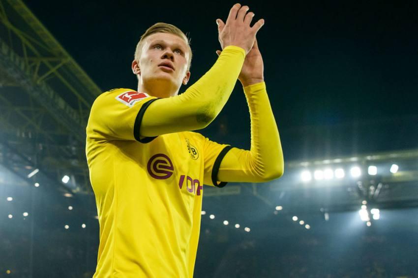 Rumour Has It: Dortmund Set €200m Asking Price For Erling Haaland, Atletico Eyeing Lautaro