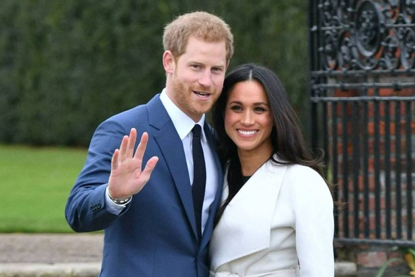Meghan And Harry Welcome Second Child, Lilibet ''Lili'' Diana