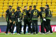 Fearing Pull Outs Due To COVID, Australia Name Jumbo Squad For Tour Of West Indies