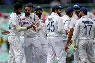 IND Vs NZ, WTC Final: To Address Mental Fatigue, Team India To Get Break Before England Series