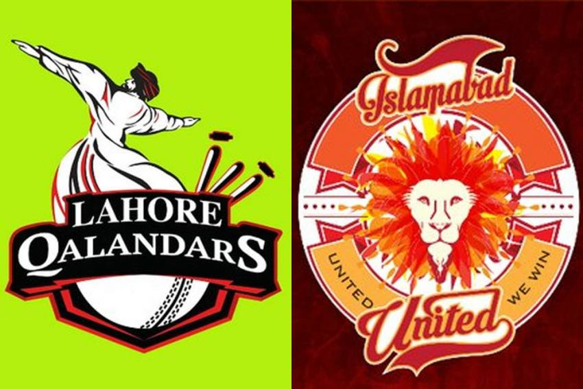 PSL 2021, Match 15, Live Streaming: When And Where To Watch Lahore Qalandars Vs Islamabad United T20 Cricket Match